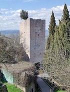 Key to umbria assisi - Porta san giacomo assisi ...