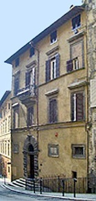 Key to Umbria: Perugia